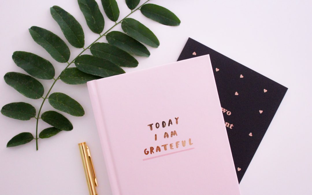 Want to Improve your Mood? Practice Gratitude